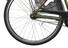 Ortler Lillesand 7 - Bicicleta de paseo para mujer - verde oliva